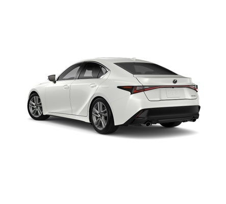 2021 lexus is 300 in margate, fl | ft. lauderdale lexus is